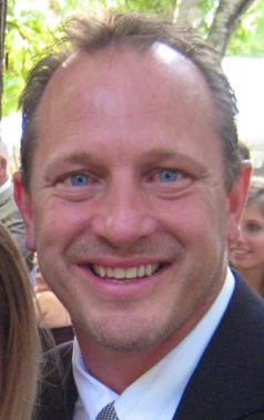 John Battle, Director of Fresh Sales